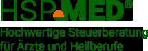 HSP.MED: Ihre Steuerberater für Ärzte, Heilberufe und das Gesundheitswesen